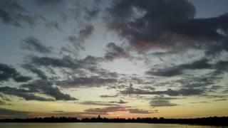 Sunset 20170522