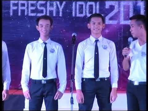 EDU Star Search Freshy Idol 2017 ep.14