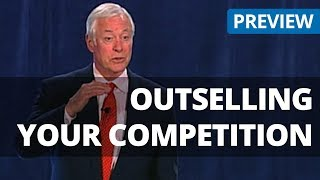 Brian Tracy - Outselling Your Competition Sales Training Video Preview from Seminars on DVD