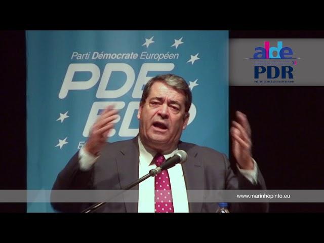 Vamos Falar da Europa   Lisboa  2 Parte