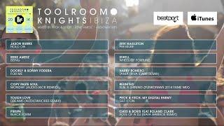 Toolroom Knights Ibiza 2014 Sampler