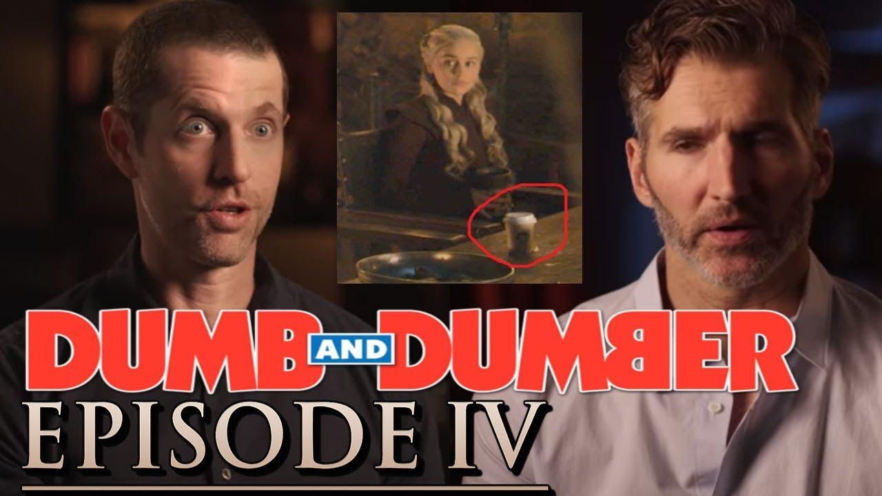 Download Game Of Thrones Season 8 Episode 4 Is PROOF That D&D Still SUCK!!