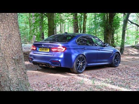 BMW M3 CS REVIEW *ULTIMATE M3 Joe Achilles