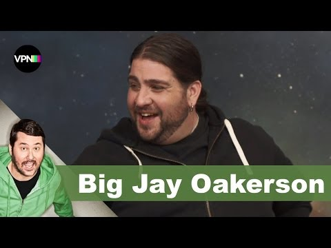 Big Jay Oakerson | Getting Doug with High