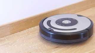 видео Отзывы о роботе-пылесосе iRobot Roomba 760