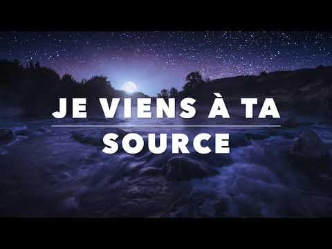 JE VIENS À TA SOURCE - Adoration Au Piano L Musique De Méditation L Louanges L Instrumentale
