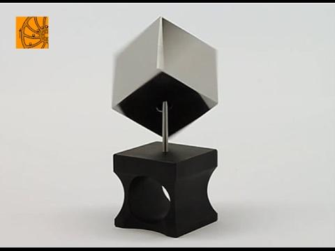 Dancing Cube
