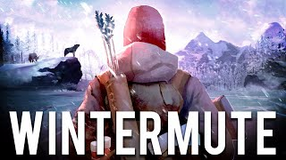 THE LONG DARK STORY MODE: How It All Started - The Long Dark Wintermute Story Mode Gameplay