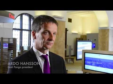 Eesti Pank: Eesti finantssektor on tugev