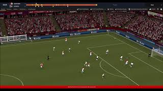 Let's Play (PT-BR) Football Manager 2019  Benfica # 98