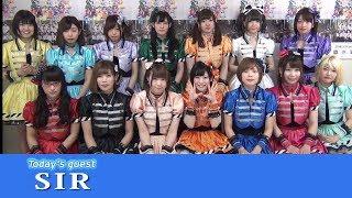 サンスポアイドルリポーター SIR☆ http://sir777.com/ サンケイスポーツ...
