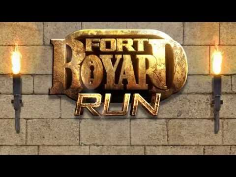 Fort Boyard Run : le