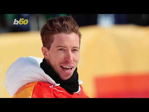 Shaun White Surprises South Korean Chef With Visit To Eat $920 Burger Named After Him