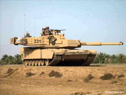 M1A2 Abrams engine shutdown