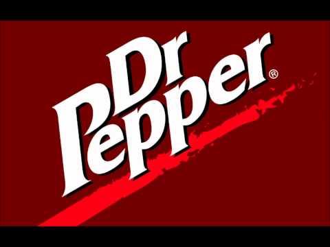 Dr Pepper Song