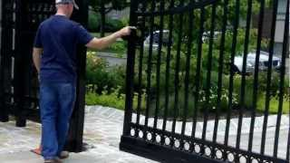 Westwoodnj Gate