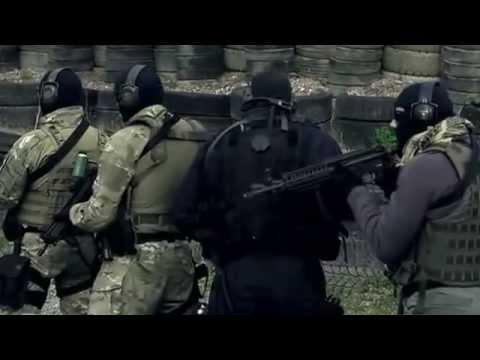 Büyük Operasyon 1. Bölüm Türkçe izle - National Geopraphic Close Quarter Battle
