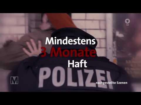 Gewalt gegen Polizisten: Nutzlose Gesetze | Monitor | Das Erste | WDR
