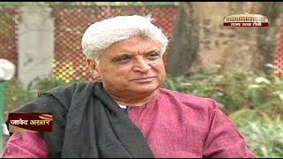 Guftagoo with Javed Akhtar