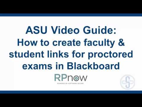 RPNow University - ASU | PSI Online