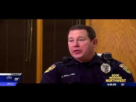 Grandma calls 911 to report grandson's school shooting plans