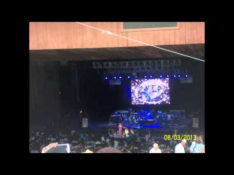 Frankie Beverly Summer Concert Part 1 Kem]
