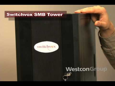 Digium Switchvox Product Demo