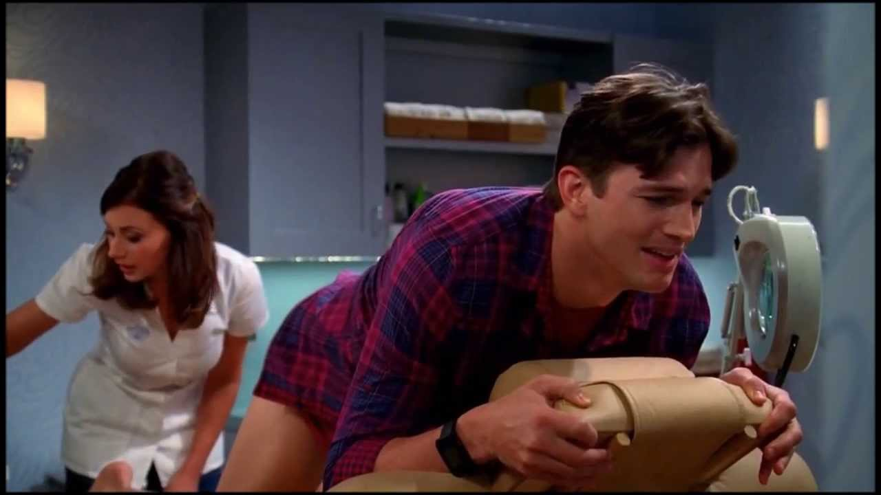 Aly Michalka Two And A Half Men Gif aly michalka (two and a half men ep 10)