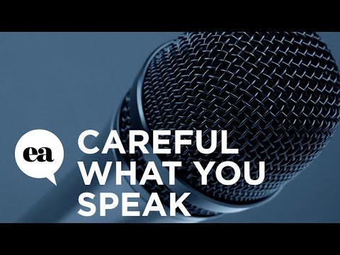 careful-what-you-speak-|-joyce-meyer
