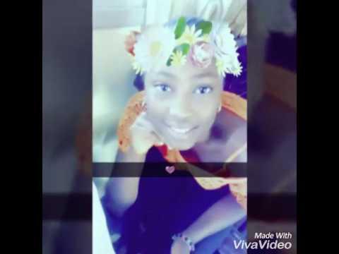 Dadju reine  (Mamii 13ans et Mouha Diallo) SENEGAL