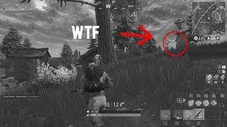 Creepy GHOST found at Haunted Hills! - Fortnite Battle Royal