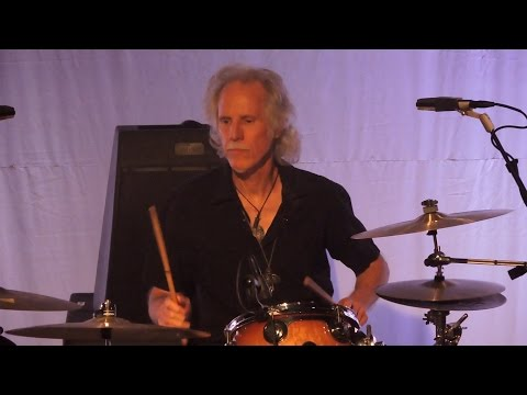 Robby Krieger & John Densmore Break On Through at Ray Manzarek Celebration