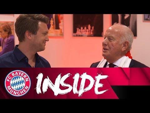 FC Bayern München eV: Der mitgliedsstärkste Verein der Welt! | Inside FC Bayern