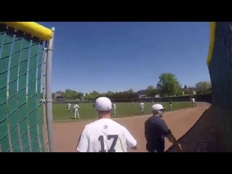 Navy Baseball Field Break Down  32 SECONDS