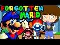 Mario's FORGOTTEN Games - ConnerTheWaffle