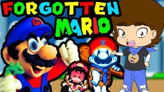 Mario's FORGOTTEN Games - ConnerTheWaffle