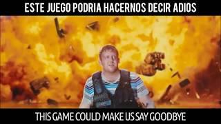 "Call Of Duty: Black Ops 3 - ""Hello Vonderhaar"" (Parodia ""Hello - Adele"") SUBTITULADA"