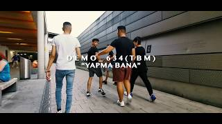 DEMO YAPMA BANA (OFFICIAL VIDEO)