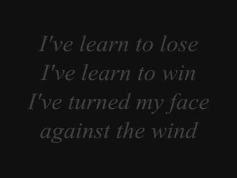 Still Alive Lisa Miskovsky Lyrics