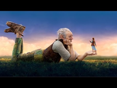 BFG - BIG FRIENDLY GIANT offizieller Trailer 3