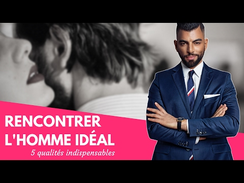 Comment rencontrer l'homme ideal