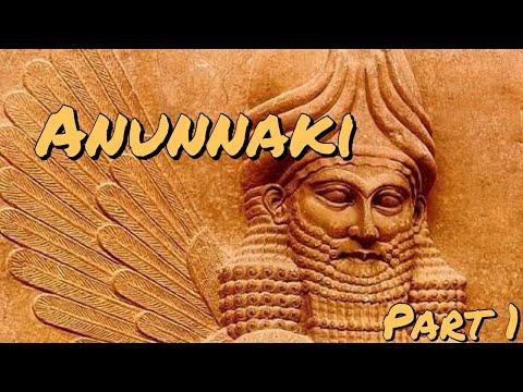 Annunaki and the