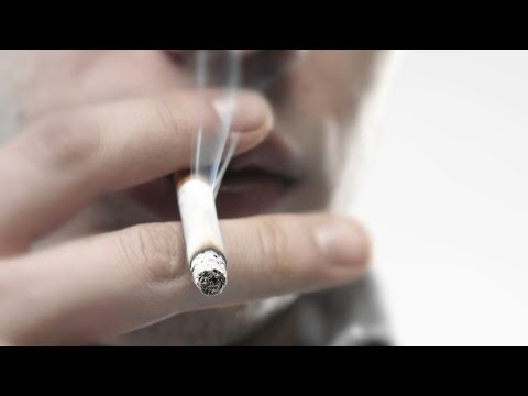 What Are the Side Effects of Quitting? | Quit Smoking