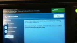 Software Reset WC 5755 .MOV