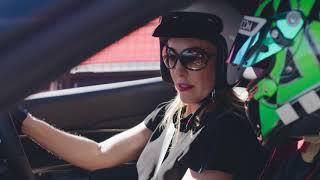#FerrariDrvenWomen