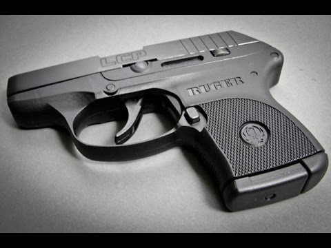 Ruger Lcp 380 Field Strip And Cleaning No Talking