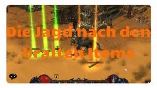 Diablo 3: Die Jagd nach uralten Items (Die 3 besten Wege)