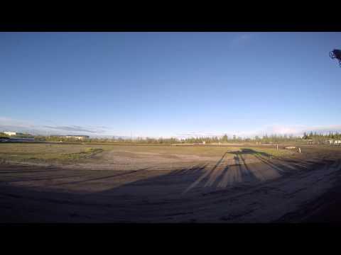 Mini Bomber Main Event 6/5/2015 - Mitchell Raceway