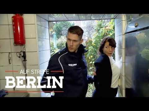 Hysterie im Restaurant: Schläft die Chefin mit dem Koch?   Auf Streife - Berlin   SAT.1 TV