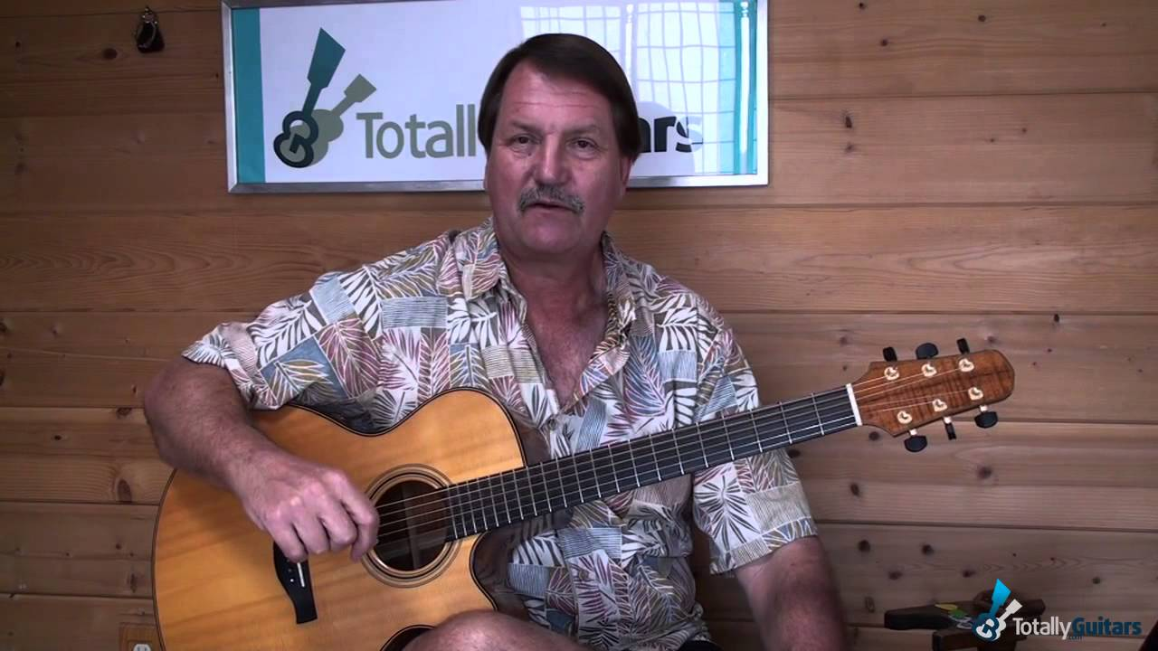 Jack And Diane Guitar Lesson Preview Youtube